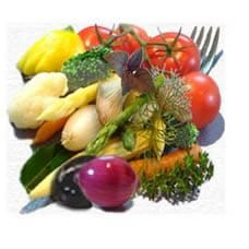 Alimenti di Prima gamma