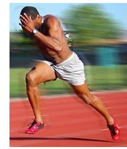 Allenamento velocità e resistenza corse veloci