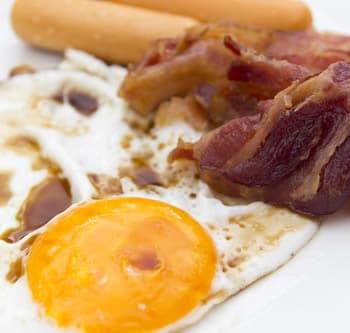 Cibi con Colesterolo