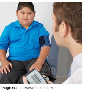 Colesterolo Alto nei Bambini