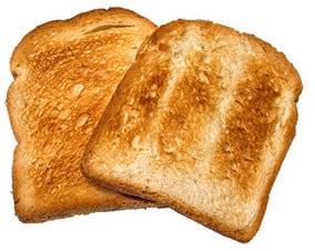 Cottura del Pane - Reazione di Maillard
