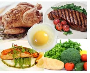 Dieta povera di fibre