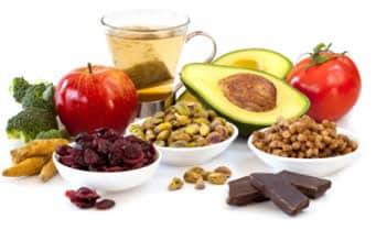 Dieta Potassio Alimenti