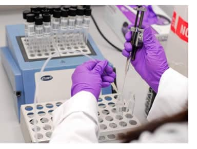 Doping genetico