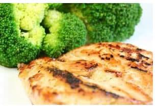 Esempio Dieta a Zona