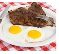 Esempio Dieta Chetogenica