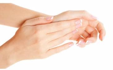 Integratori per unghie più forti