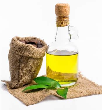 Olio Acido Alfa Linolenico