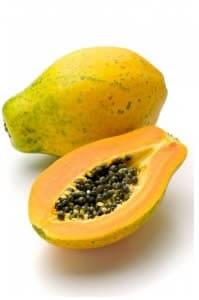 Papaya, Papaia fermentata
