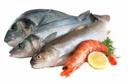 Pesce Fresco - Avariato