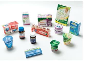 Effetti collaterali dei Probiotici