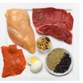 Proteine Alimentari
