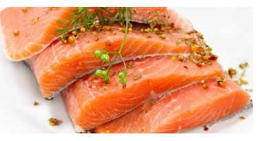 Proteine del Pesce