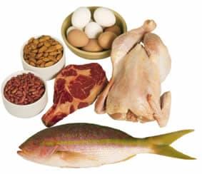 Proteine Magre