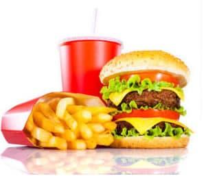 Rischi dei Fast Food