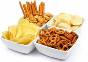 Sale, Sodio Alimenti Ipertensione