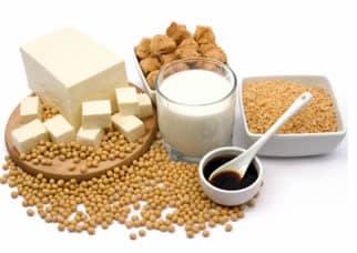 Soia e Colesterolo