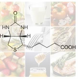Vitamina H