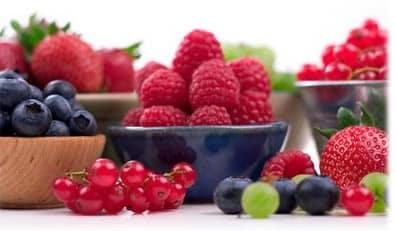 Vitamine Antiossidanti
