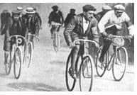 Storia del ciclismo