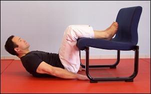 addominali esercizi