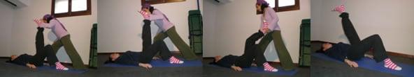 Stretching C.R.A.C