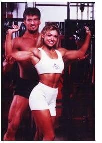 Donne e fitness