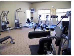 gestore di centri fitness