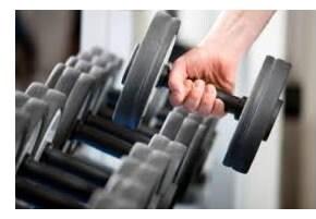 Forza coordinazione muscolare