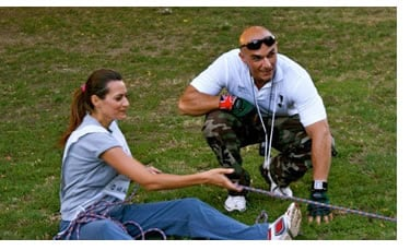 Military Fitness