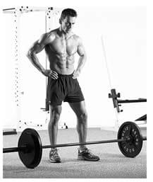 esercizi multiarticolari per guadagnare muscoli