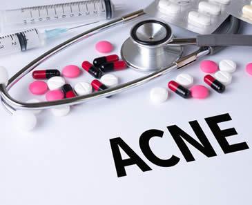 Acne - Farmaci