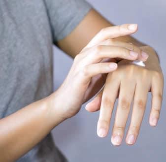 Crema anestetica