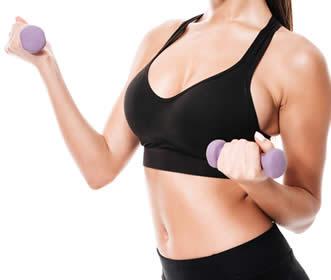ginnastica seno