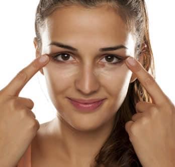 Cosmetici contro le occhiaie