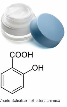 Acido salicilico