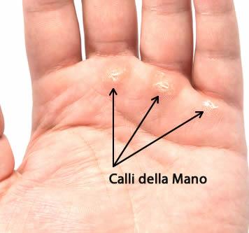 Calli Della Mano