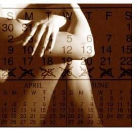 Clomid e mestruazioni in anticipo