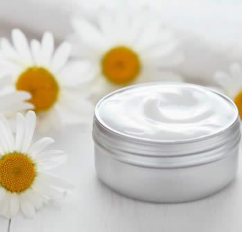 Crema per acne