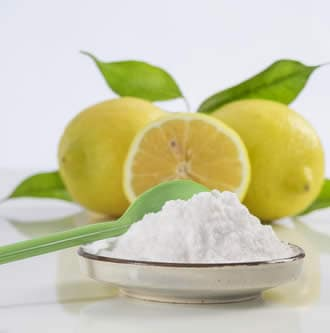 Limone Bicarbonato Sbiancare Denti