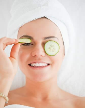Occhiaie maschera rimedio fai da te