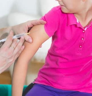 Vaccino Difterite
