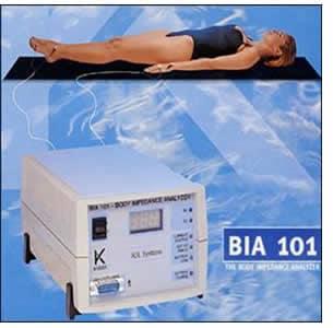 Bioimpedeziometria