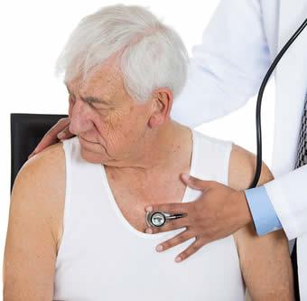 BPCO broncopneumopatia cronica ostruttiva