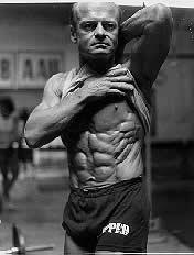 steroidi nel bodybuilding