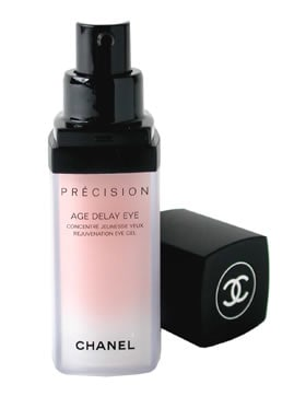 Chanel - Age Delay Eye