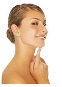 Cosmetici contro la pelle secca