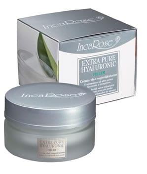 IncaRose Extra Pure Hyaluronic Performance Crema Viso Antietà 24 ore
