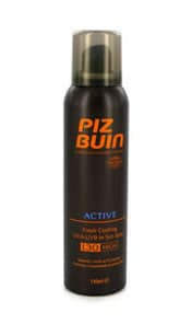 Piz Buin: Active Fresh Cooling Spray SPF 30