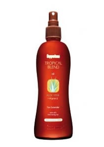 Coppertone - Tropical Blend Crema abbronzante SPF 6
